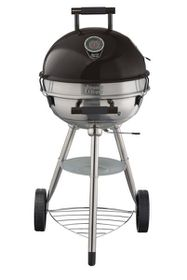 Jamie Oliver - Everyday Sizzler Charcoal Braai - Black