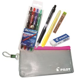Pilot Pencil Bag Pack 2
