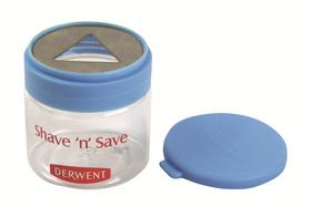 Derwent Shave n Save