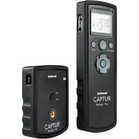 Hahnel Captur Pro & IR Module