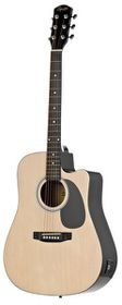 Squier by Fender Acoustic Electric Guitar - Natural