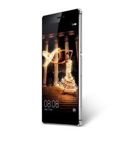 Huawei Ascend P8 LTE - Black