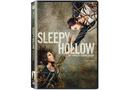 Sleepy Hollow Season 2 (DVD)