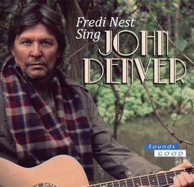 Fredi Nest - Sing John Denver (CD)