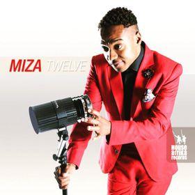 Miza - Twelve (CD)