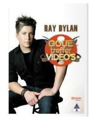Ray Dylan - Goue Treffers Videos (DVD)