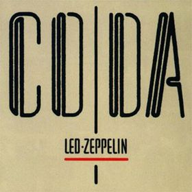 Led Zeppelin - CODA Remastered (Dexlue Edition) (CD)