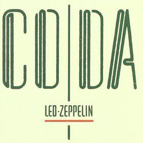 Led Zeppelin - Coda Remastered (Vinyl)