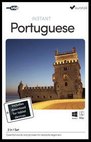 Eurotalk Instant USB Portuguese