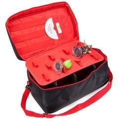 ORB Action Figure Storage Bag (Disney Infinity etc.)