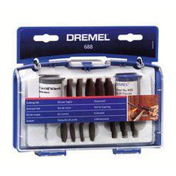 Dremel - Cutting Set