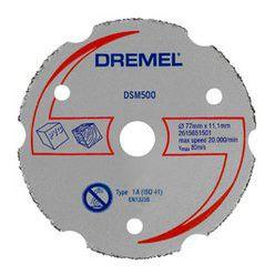 Dremel - Dsm20 Multipurpose Carbide Cutting Wheel