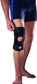 LP Support Open Patella Knee Support