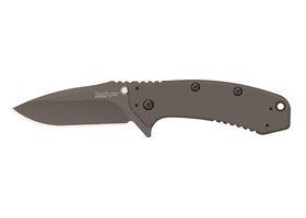 Kershaw - Cryo TI Folding Knife