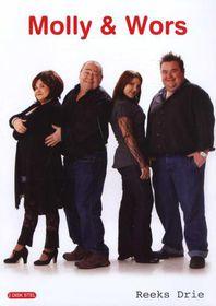 Molly & Wors Reeks 3 (DVD)