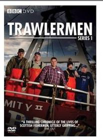 Trawlermen - (Import DVD)