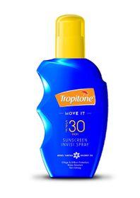 Tropitone Move It Pump Spray 30 - 125ml