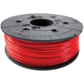 XYZprinting 1.75mm ABS Filament Cartridge - Red 600g