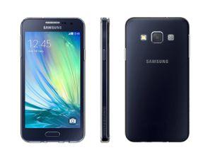 Body Glove Ghost Case for Samsung Galaxy A3 (2015) - Clear