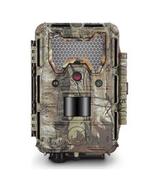 Bushnell Trophycam Aggressor Hd Camo 14Mp Xtra Low Glow