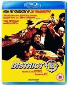 District 13 (Blu-ray)
