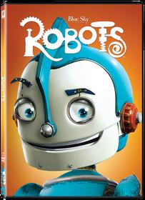 Robots (2005)(DVD)