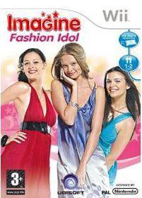 Imagine Fashion Idol (Wii)