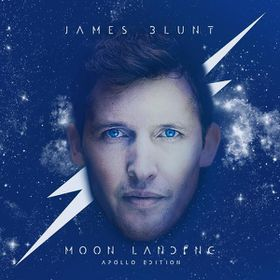 James Blunt - Moonlanding (Apollo Deluxe Edition) (CD)