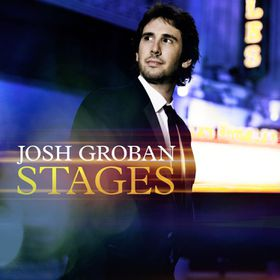 Josh Groban - Stages (Vinyl)