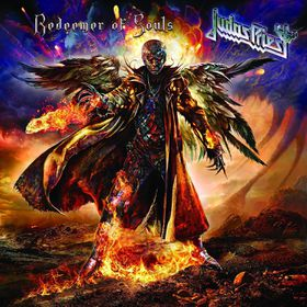 Judas Priest - Redeemer Of Souls (Vinyl)