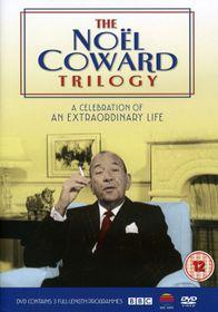Noel Coward - The Noel Coward Trilogy (DVD)