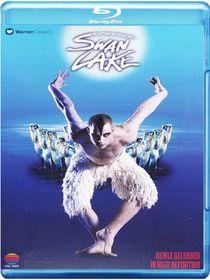 Tchaikovsky - Swan Lake (Blu-ray)
