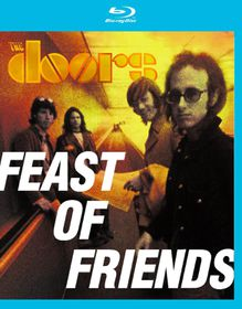 The Doors - Feast Of Friends (Blu-ray)