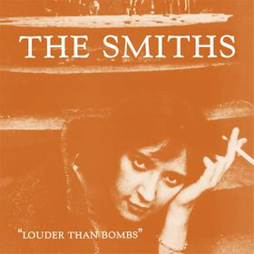 The Smiths - Louder Than Bombs (Vinyl)