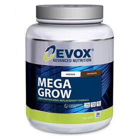 Evox Mega-Grow Chocolate - 1kg