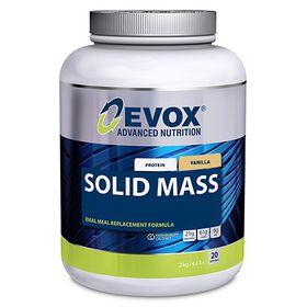 Evox Solid Mass Vanilla - 2kg