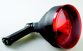 Gamepro - Bubo X-Large Recharge Spotlight 1040 Lumens LED - 15 Watt