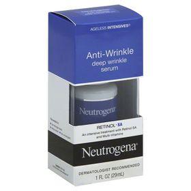 Neutrogena Ageless Intensives Deep Wrinkle Serum