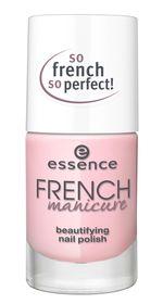 Essence French Manicure Beautifying Nail Polish - No. 01