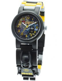 ClicTime LEGO Super Heroes - Batman Link Watch