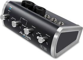 Alesis iO HUB 2-Channel USB Audio Interface