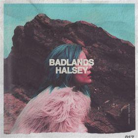 Halsey - Badlands (CD)