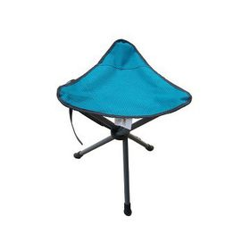 Afritrail Tripod Stool with Carry Bag Rip Stop