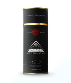 Caffeluxe Jamaican Blue Mountain Limited Reserve