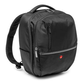 Manfrotto Advanced Gear Medium Camera Backpack - Black