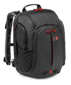 Manfrotto MultiPro-120 Pro Light Camera Backpack - Black