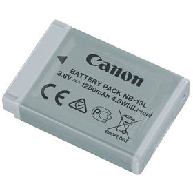 Canon NB-13L Li ion Battery