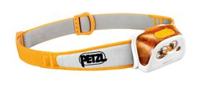 Petzl - Tikka XP Headlamp - Curcuma