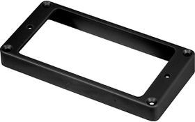 DiMarzio Humbucker Bridge Mounting Ring - Black