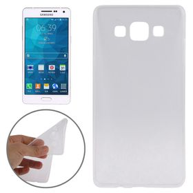 Tuff-Luv TPU Gel Case for Samsung Galaxy A5 - Clear